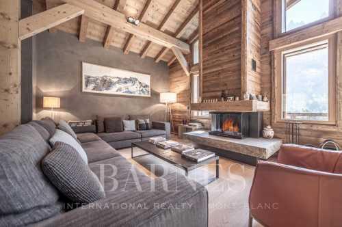 Casa CHAMONIX MONT-BLANC - Ref 123686